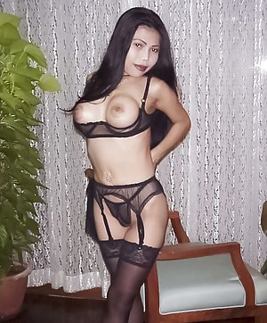 Sexy Asian Lingerie