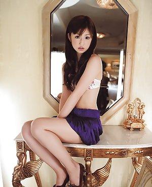 Sexy Asian Skirt