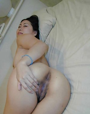 Sexy Asian Amateur