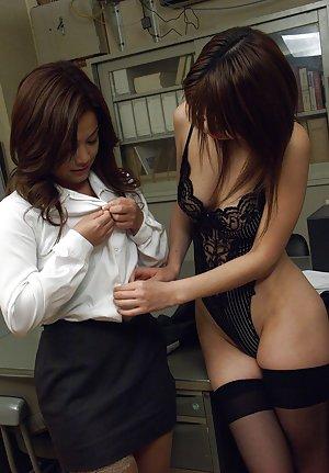 Sexy Asian Stockings