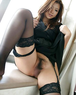 Sexy Asian Stockings