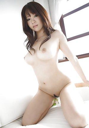 Sexy Asian Babe