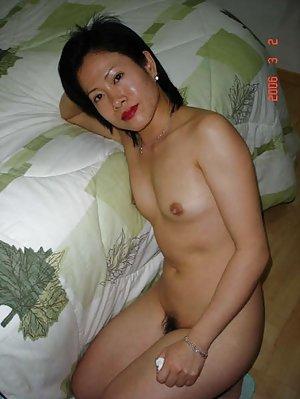 Sexy Asian Mature