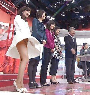 Sexy Asian Public