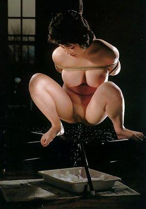 Sexy Asian Fetish