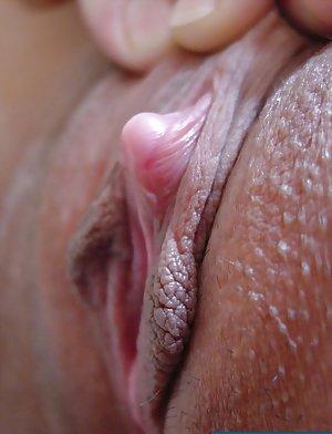 Sexy Asian Close up