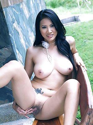 Sexy Asian Tattoo
