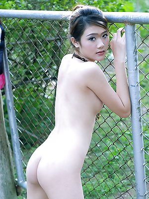Sexy Asian Celeb