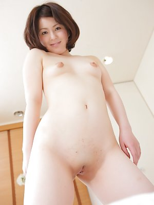 Sexy Asian Shaved