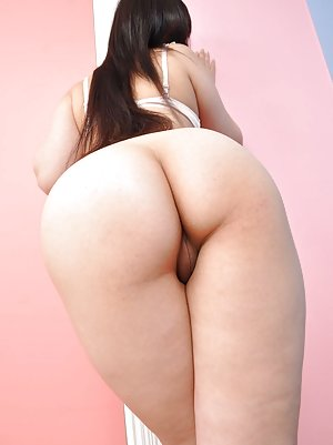 Sexy Asian Fatty