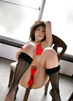 Sexy Asian Bikini