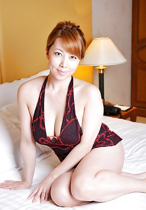 Sexy Asian Japanese