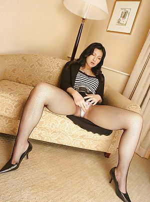 Sexy Asian Pantyhose